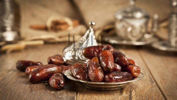 7 فوائد هامة لتناول 3 حبات من التمر يوميا فى رمضان - المشاهدات : 1.73K