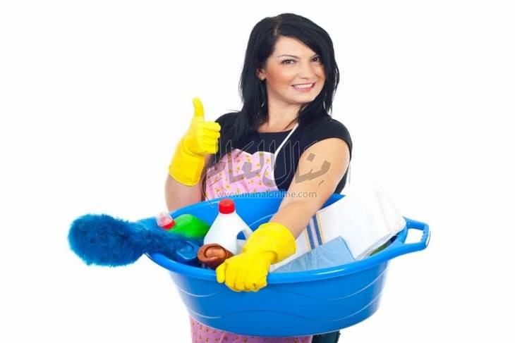 6حيل تجعل تنظيف المنزل أسهل وأسرع - المشاهدات : 6.78K