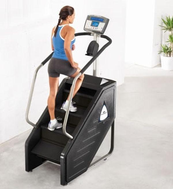 4 تمرينات بديلة للجري -1