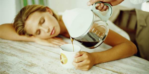 أيهما أفضل القيلولة أم القهوة -1