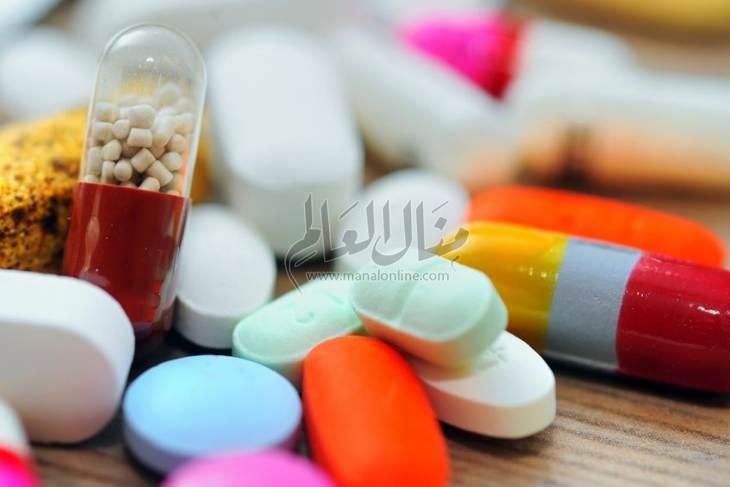الآثار الجانبية الخطيرة للمضادات الحيوية - المشاهدات : 3.78K