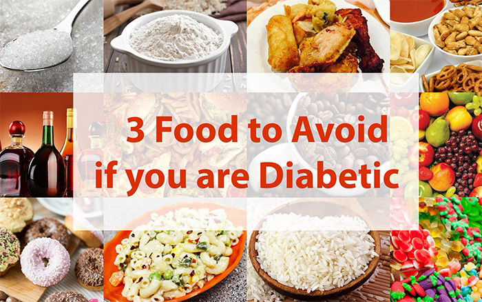 3 أطعمة تضر مرضى السكري - المشاهدات : 2.29K