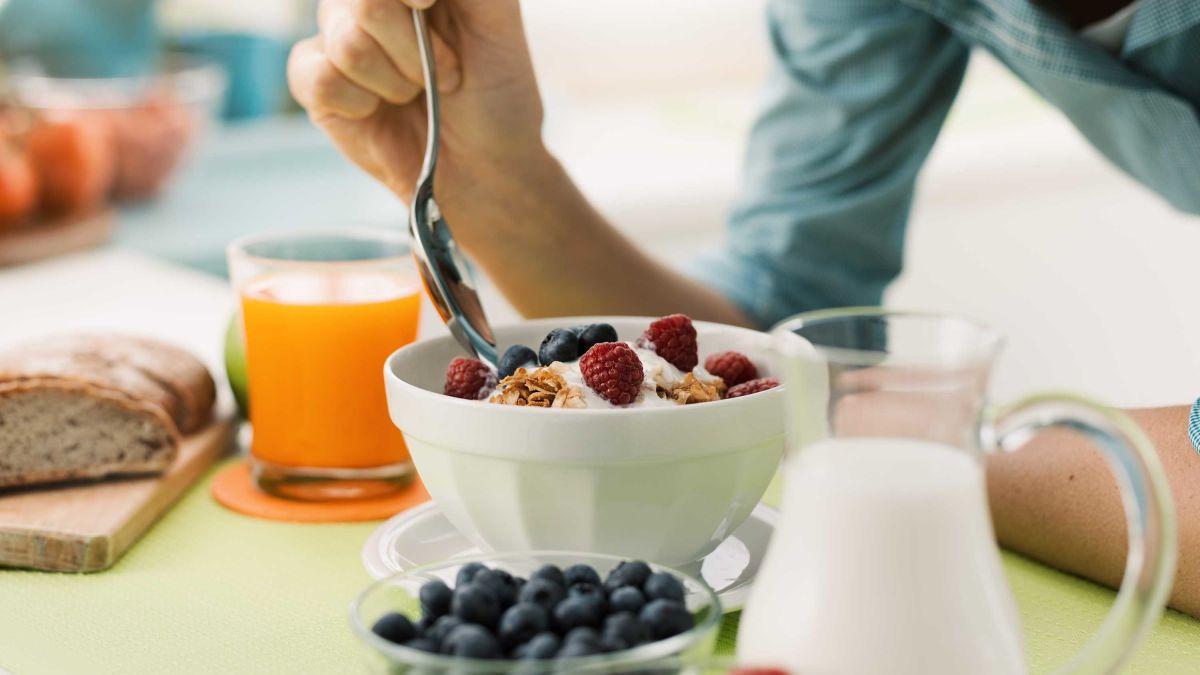 أفضل 4 وجبات مفيدة وصحية للأفطار - المشاهدات : 821