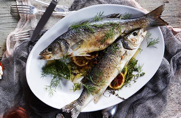 قبل ان تشتري السمك.. تعرفى على علامات السمك الطازج - المشاهدات : 1.35K