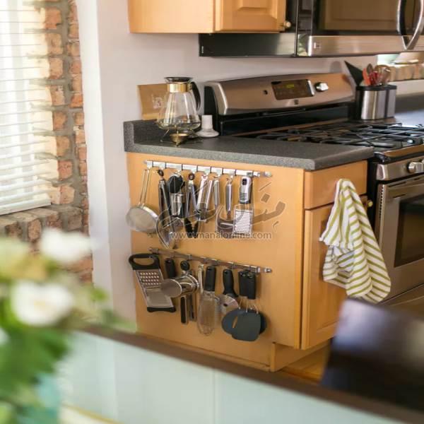 بالصور: تعليقات جديدة في المطبخ لتوفير المساحه-5