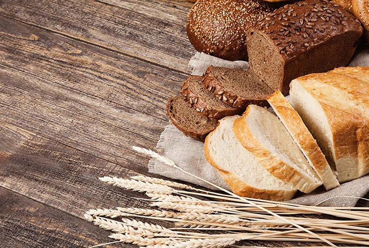 أيهما أفضل لصحتك الخبز الأسمر أم الأبيض؟ - المشاهدات : 1.26K