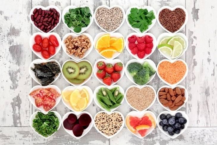 5 أغذية خارقة يجب تناولها يوميًا - المشاهدات : 20.7K