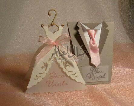اقترب عرسك؟! إليكِ مجموعة من تصاميم دعوات العرس لتختاري منها-6