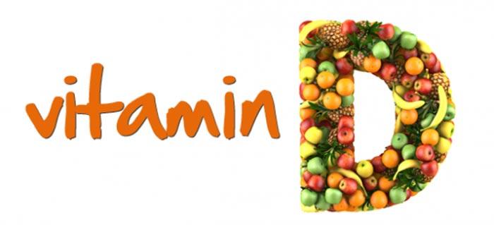 أعراض نقص فيتامين د وطرق علاجه - المشاهدات : 4.51K