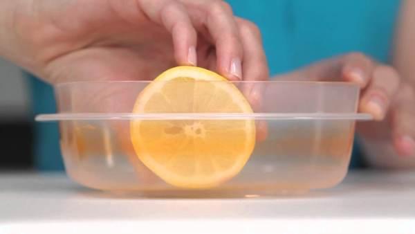 الليمون منظف خارق في كل منزل-5