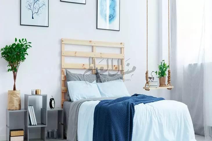 5 أشياء يجب أن تبقى خارج غرفة نومك - المشاهدات : 6.27K