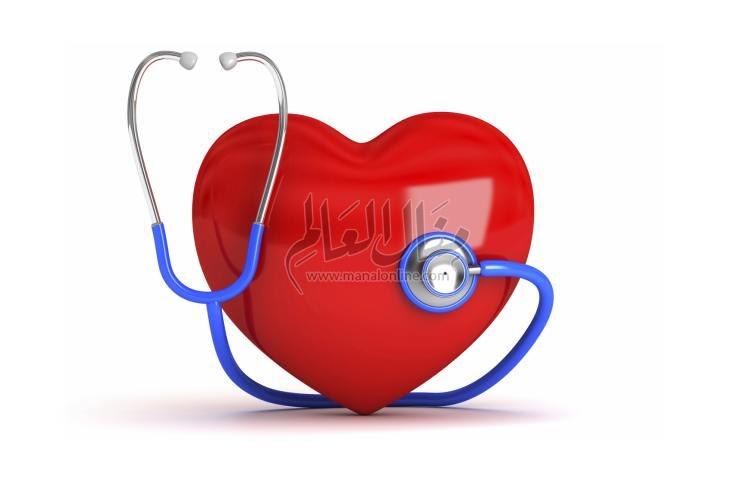 12 مؤشر مبكر على إصابتك بأمراض القلب - المشاهدات : 6.03K