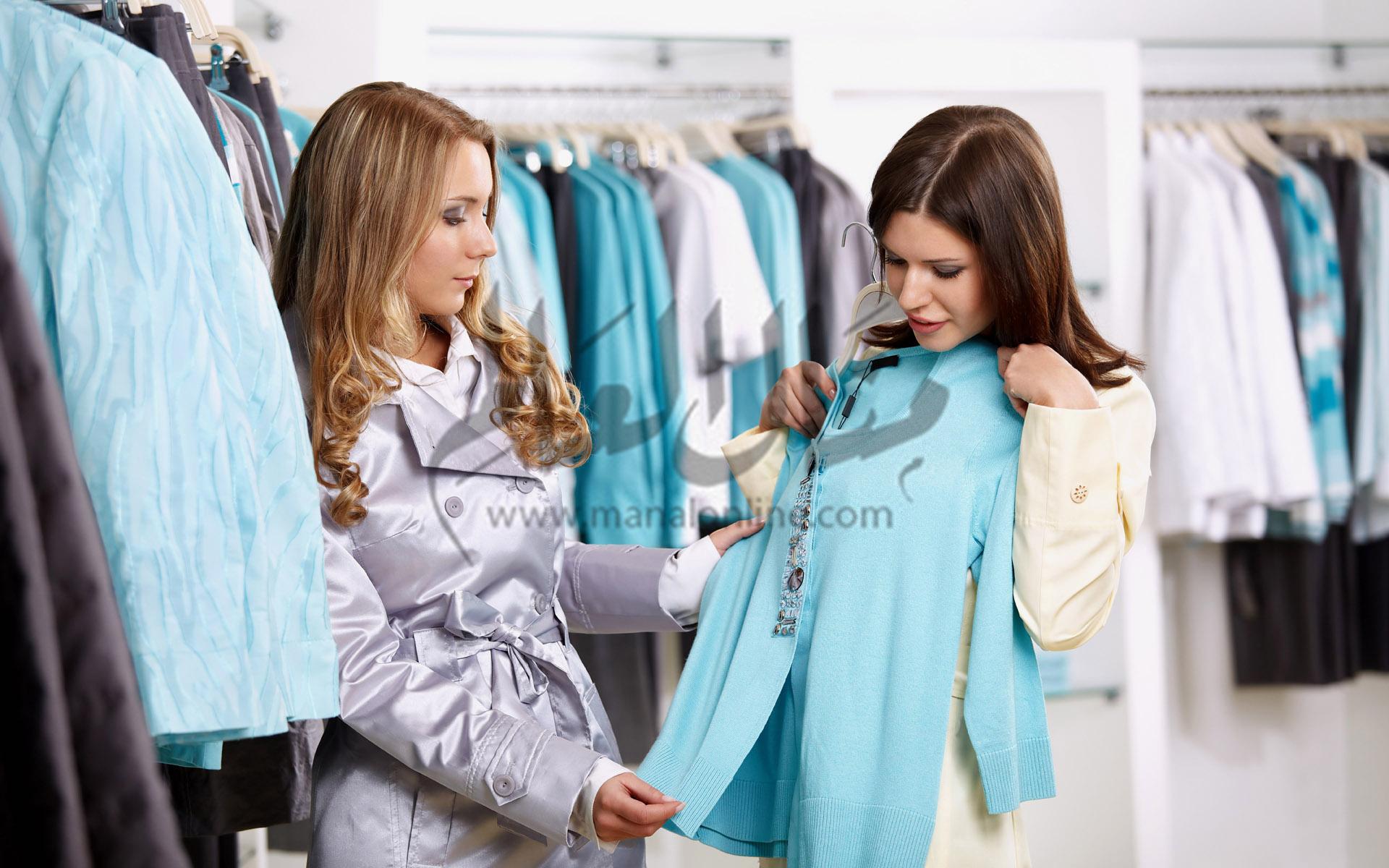 كيف تختار الملابس وفقاً لطولك حتى تتمتع بالأناقة والجاذبية - المشاهدات : 497