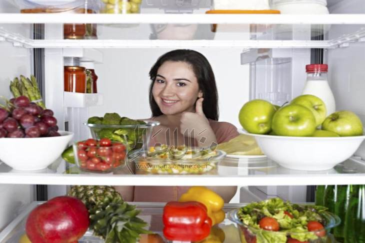 6 طرق لخسارة الوزن دون الشعور بالجوع - المشاهدات : 12.3K