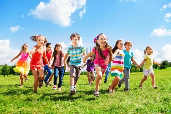 اتبعي هذه الخطوات لصحة طفلك في الصيف