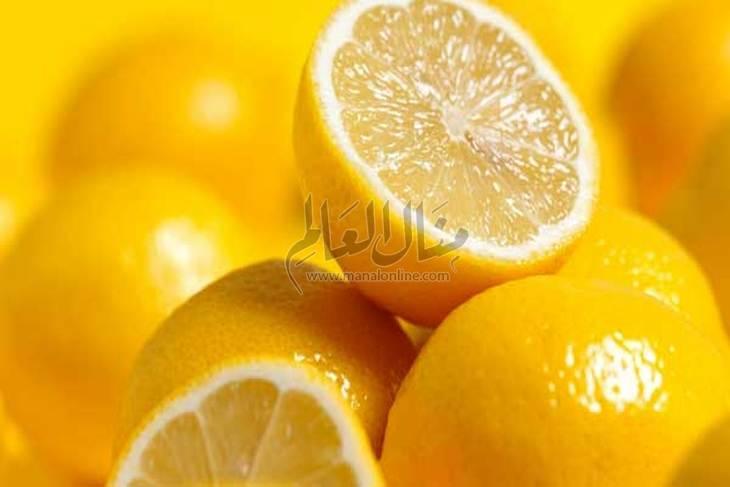 فوائد الليمون المذهلة لصحة الجسم - المشاهدات : 3.2K