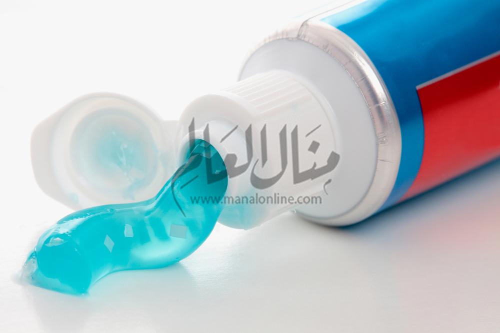 استخدامات غير تقليدية لمعجون الأسنان في المنزل - المشاهدات : 1.03K