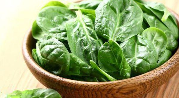 خضروات وحبوب تحتوي على حديد أكثر من اللحوم -0