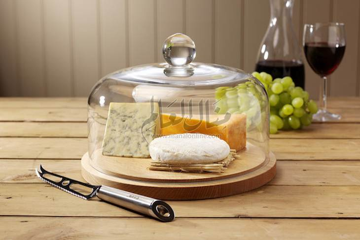 طريقة حفظ الجبنة البيضاء - المشاهدات : 162K