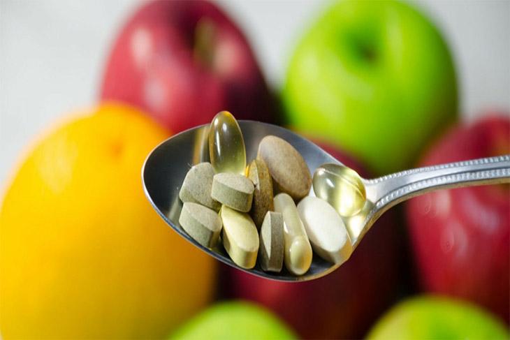 هل تتناولين الفيتامينات بطريقة صحيحة؟ - المشاهدات : 33.6K