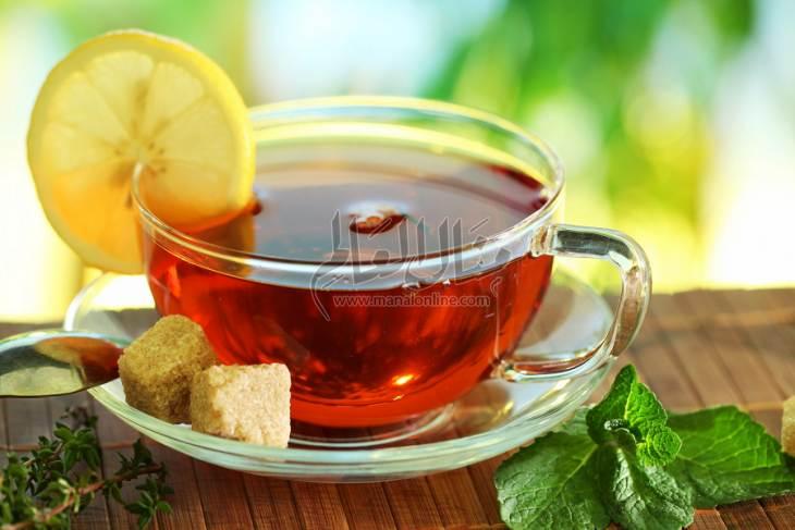 هل الشاي مفيد أم مضر للصحة ؟! - المشاهدات : 2K