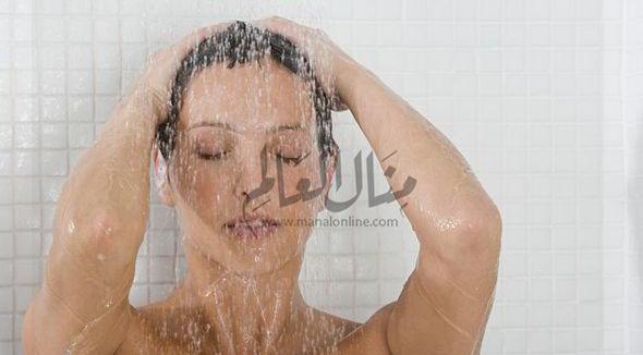 بارد ام  دافىء .. اعرف ايهما افضل فى الاستحمام لصحتك - المشاهدات : 294