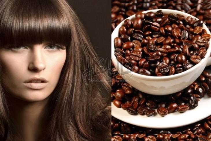 وصفات من القهوة لشعر أكثر صحة ولمعان - المشاهدات : 19.5K