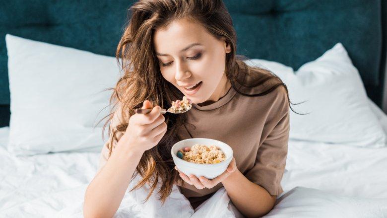 5 عادات يجب أن تتجنبها تماما بعد الأكل !