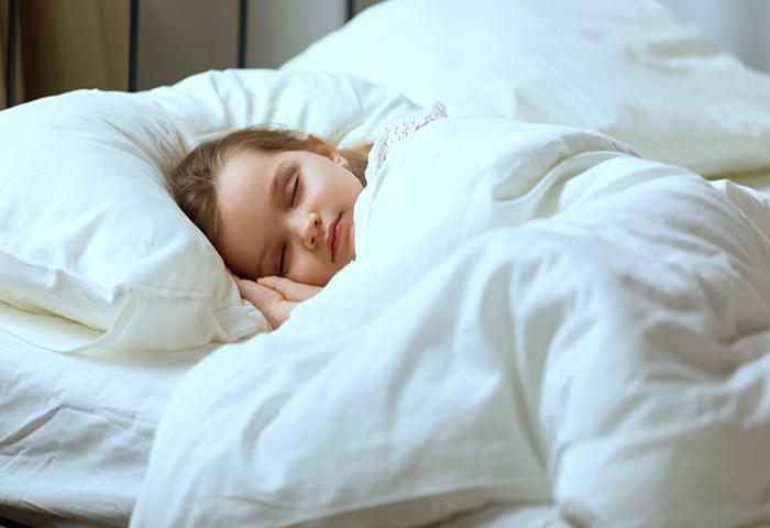 مع دخول المدارس.. 4 نصائح لتنظيم النوم للأطفال - المشاهدات : 2.56K