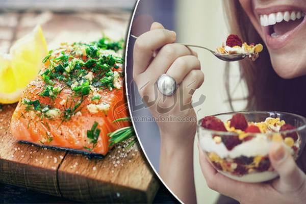 أفضل الطرق والنصائح لتخسري وزنك الزائد في رمضان-2