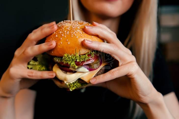 ماذا تأكل بعد تناول وجبة غير صحية؟ - المشاهدات : 8.45K