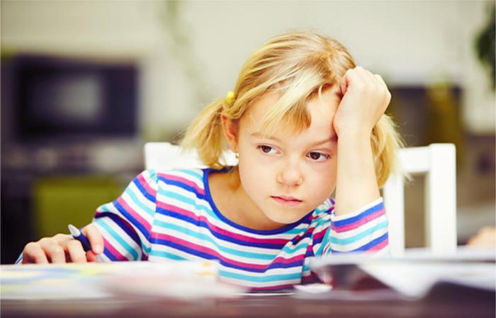 علامات نقص الفيتامينات عند الأطفال - المشاهدات : 6.56K