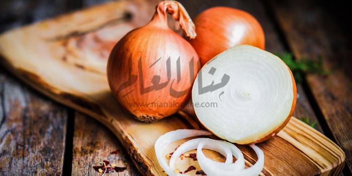 طبقي اسرار المطاعم للتخفيف من حدة البصل - المشاهدات : 574