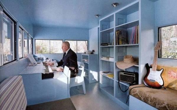 حيل بصرية لزيادة المساحة في منزلك-4