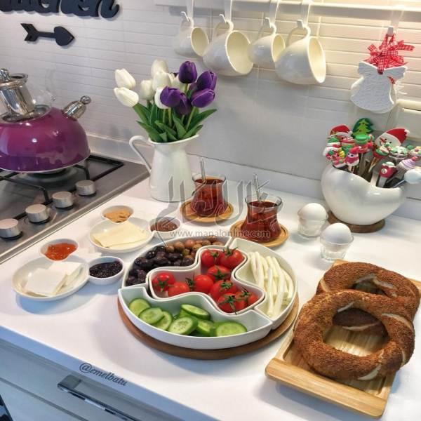 أفكار لتقديم الإفطار على طريقة المطبخ التركي-6