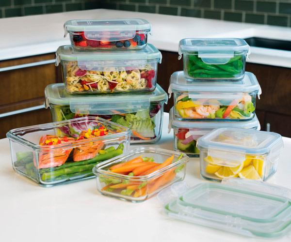 كيف تختارين علب حفظ الطعام -1