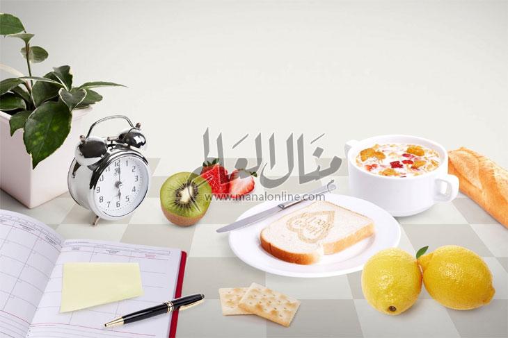 3 وجبات يمكنك تحضيرها لطفلك قبل ذهابه للمدرسة