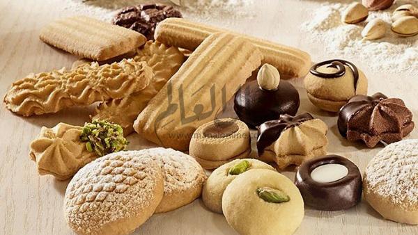 كيف تتناولين حلويات العيد دون زيادة في الوزن؟ - المشاهدات : 1.24K