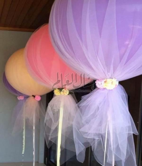 بالصور أفكار لتزيين منزلك في العيد-1