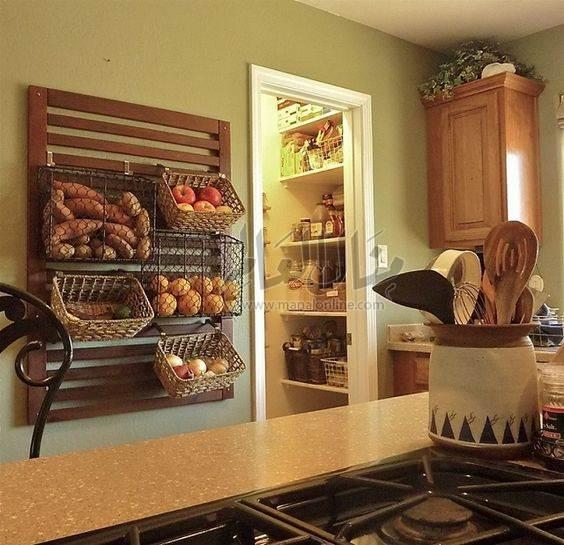 بالصور: تعليقات جديدة في المطبخ لتوفير المساحه-8