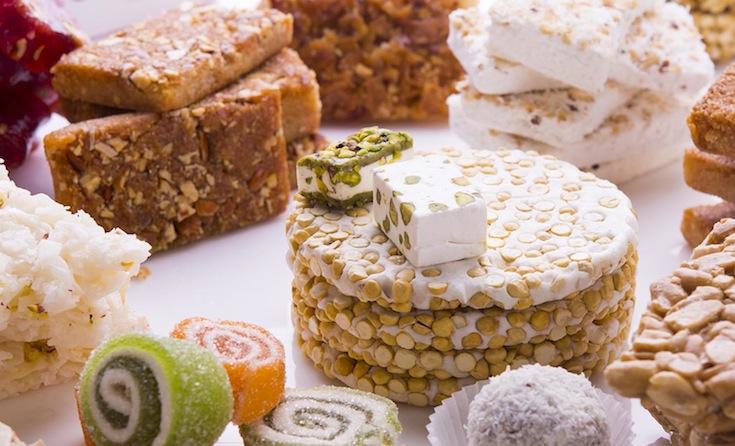 للحفاظ على الوزن.. تعرف على السعرات الحرارية لكل قطعة من حلوى المولد النبوي - المشاهدات : 753