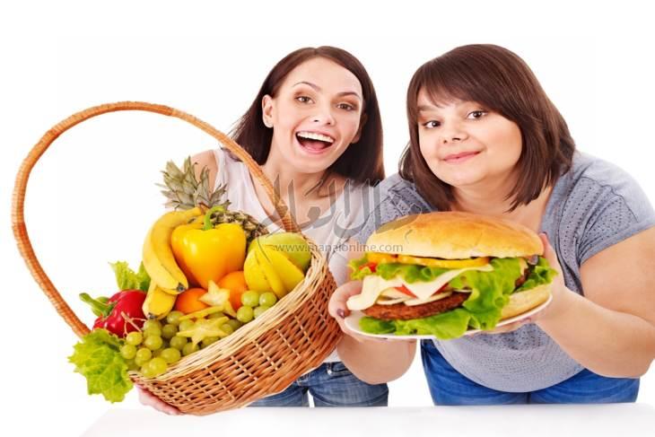 أفضل الطرق والنصائح لتخسري وزنك الزائد في رمضان - المشاهدات : 5.41K