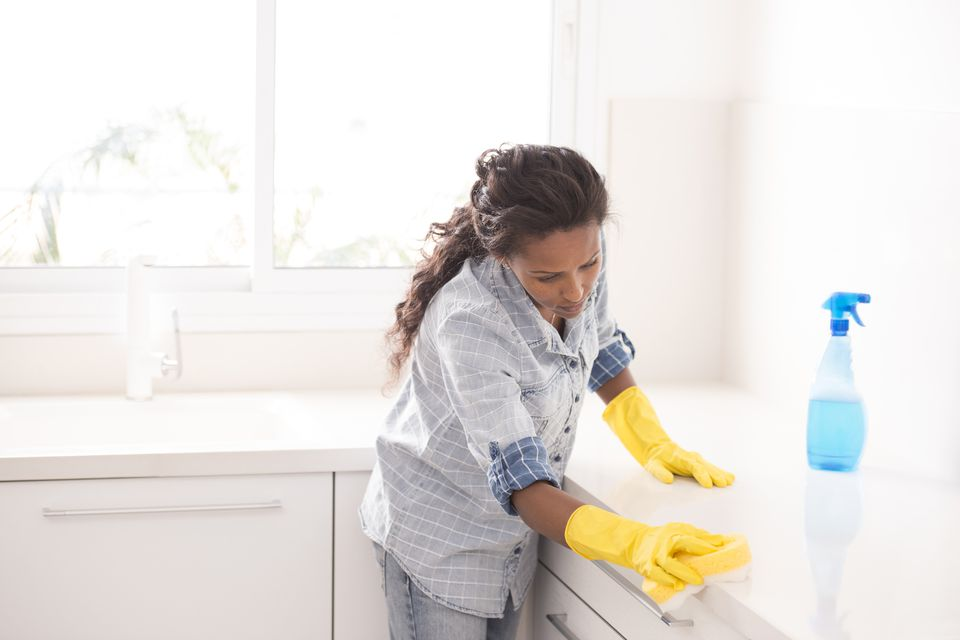 للوقاية من الكورونا.. تعرف على أكثر 4 أماكن مليئة بالبكتيريا فى منزلك - المشاهدات : 7.88K
