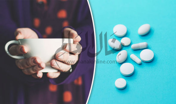 5 أنواع من الأدوية لا يجوز تناولها مع الشاي! - المشاهدات : 2.4K
