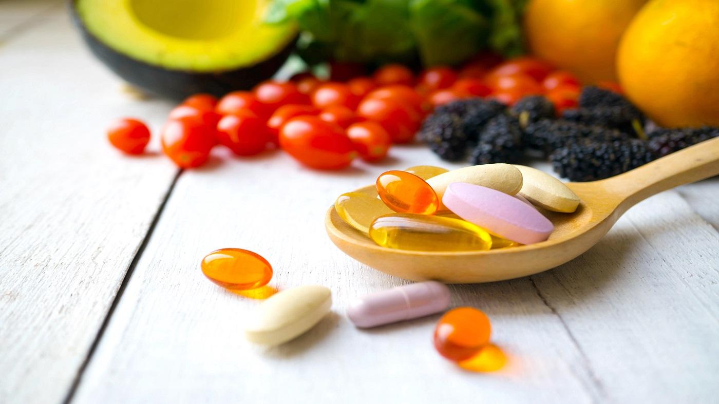 احمى نفسك من الكورونا.. 3 فيتامينات لتحسين مناعتك والأطعمة الغنية بها - المشاهدات : 5.97K