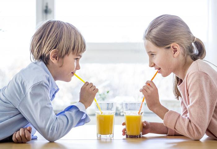 مشروبات مغذية ولذيذة لطلاب المدارس - المشاهدات : 363
