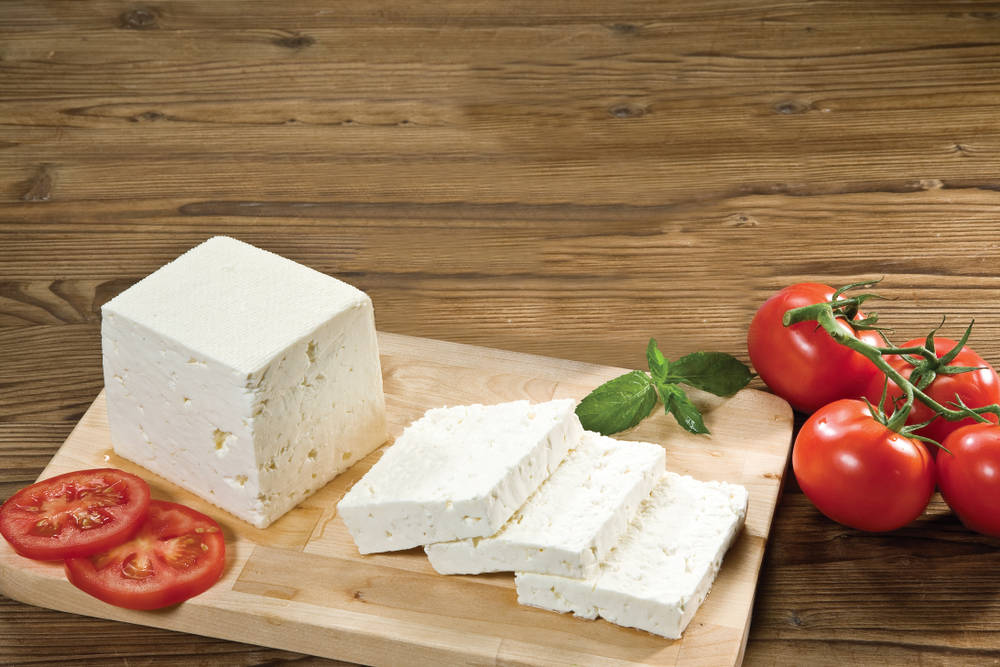 """تعرفي على طريقة عمل """"الجبن"""" في المنزل بأسهل المكونات  - المشاهدات : 3.45K"""
