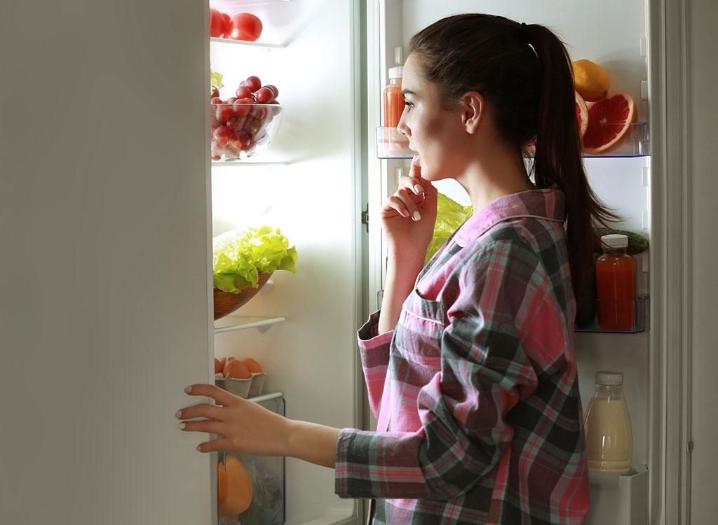 أطعمة تشعرك بالشبع وتساعدك فى أنقاص الوزن - المشاهدات : 2.72K