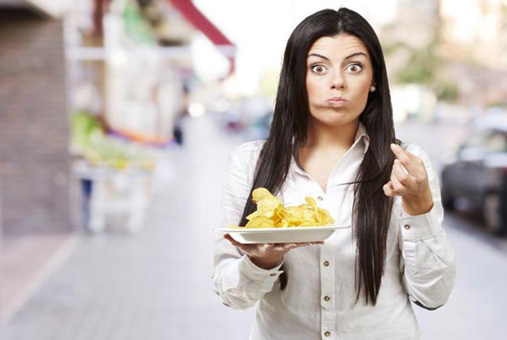 3 اطعمة تزيد من الجوع احذريها - المشاهدات : 2.53K