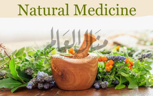 10 أدوية طبيعية متوفرة في كل مطبخ - المشاهدات : 752